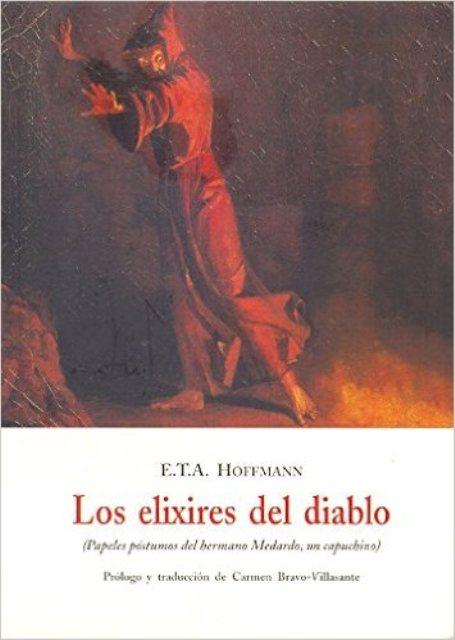 LOS ELIXIRES DEL DIABLO
