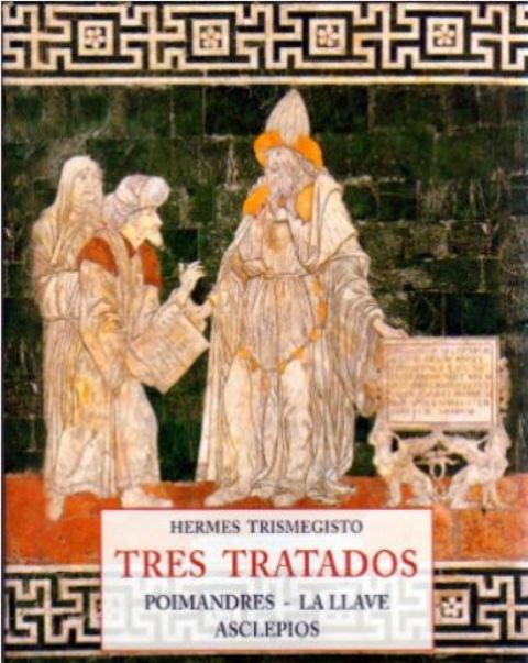 TRES TRATADOS (PLS)