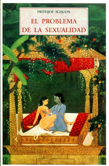 EL PROBLEMA DE LA SEXUALIDAD