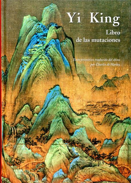 YI KING LIBRO DE LAS MUTACIONES (TD)