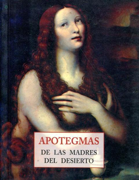 APOTEGMAS DE LAS MADRES DEL DESIERTO (PLS)