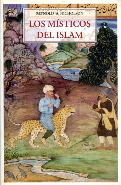 LOS MISTICOS DEL ISLAM