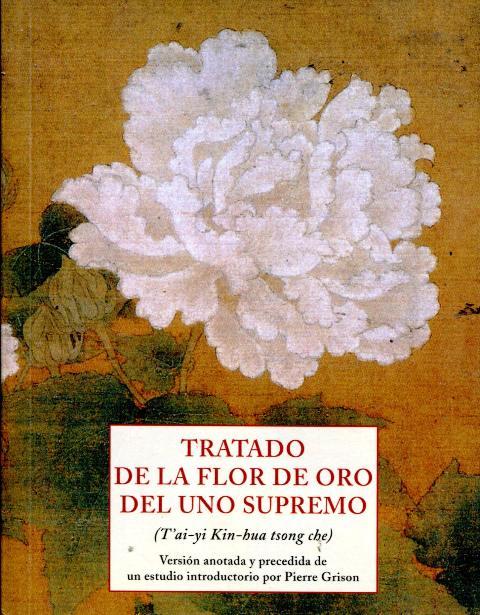 TRATADO DE LA FLOR DE ORO DEL UNO SUPREMO (PLS)