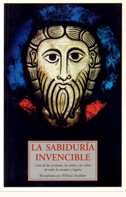 LA SABIDURIA INVENCIBLE