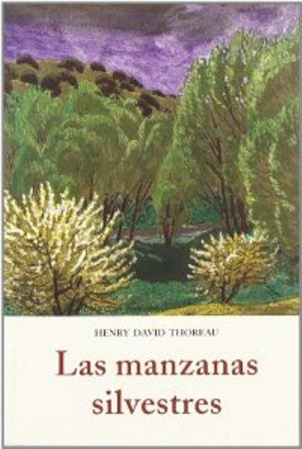 LAS MANZANAS SILVESTRES