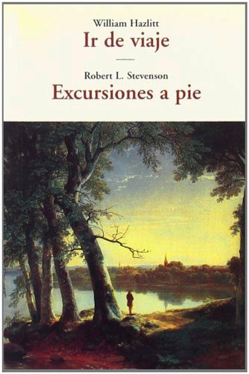 IR DE VIAJE - EXCURSIONES A PIE