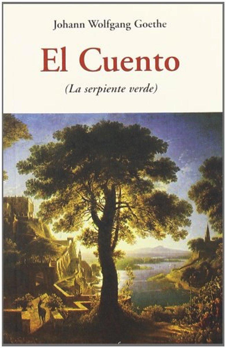 EL CUENTO (LA SERPIENTE VERDE )