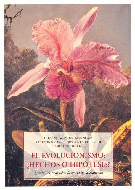 EL EVOLUCIONISMO : HECHOS O HIPOTESIS ?