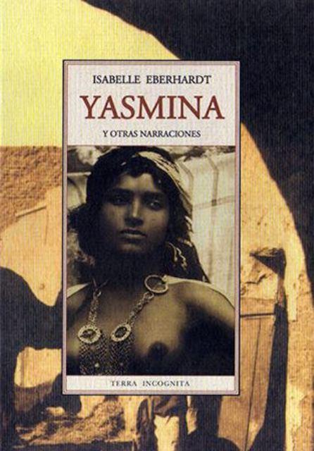 YASMINA Y OTRAS NARRACIONES