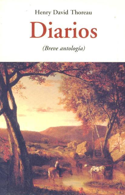 DIARIOS ( BREVE ANTOLOGIA )