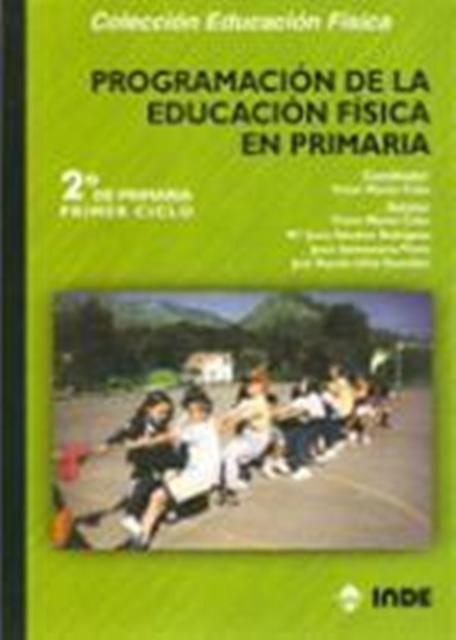 PROGRAMACION 2 DO.CICLO EDUCACION FISICA EN PRIMARIA