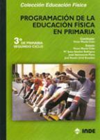 PROGRAMACION 3 ER.CICLO EDUCACION FISICA EN PRIMARIA