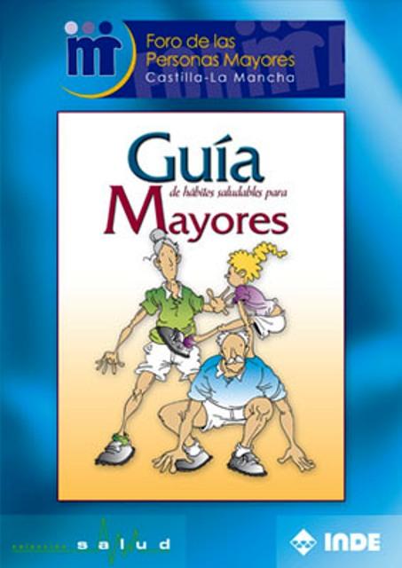 GUIA HABITOS SALUDABLES PARA MAYORES