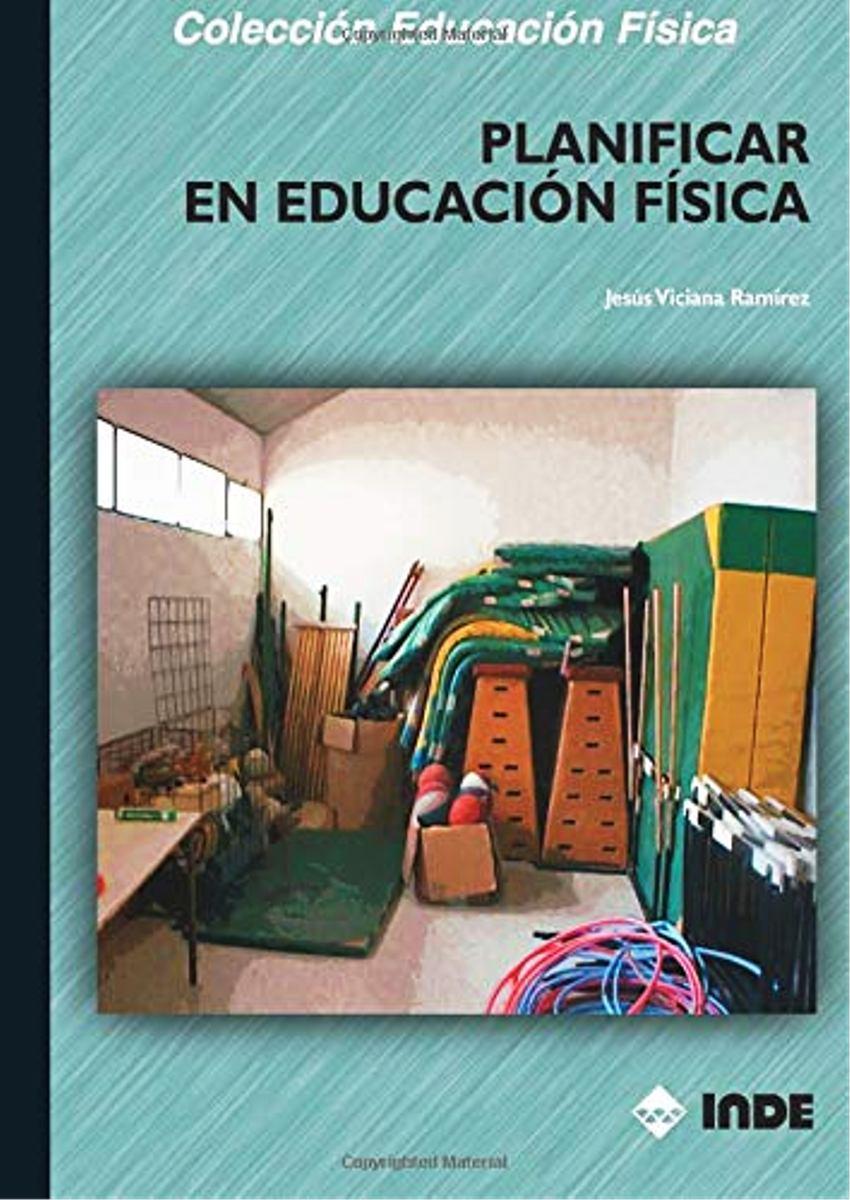 PLANIFICAR EN EDUCACION FISICA