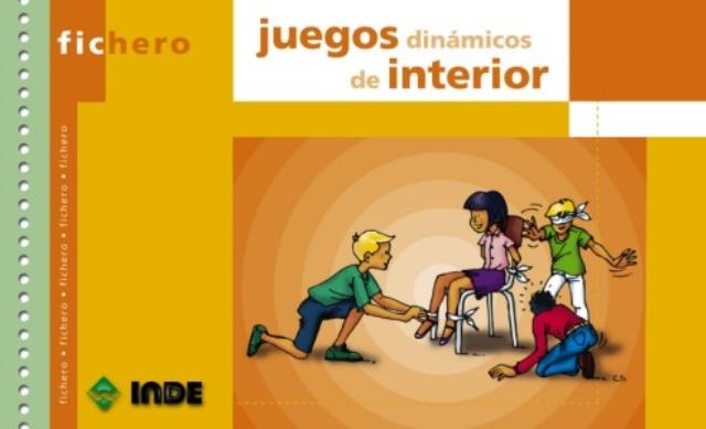 JUEGOS DINAMICOS DE INTERIOR - FICHERO