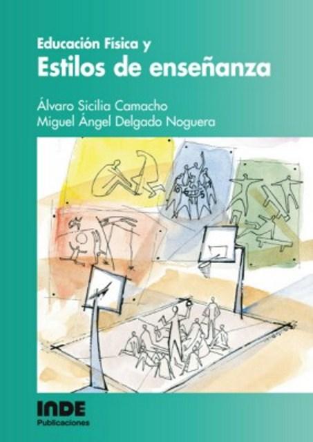 ED. FISICA Y ESTILOS DE ENSEÑANZA