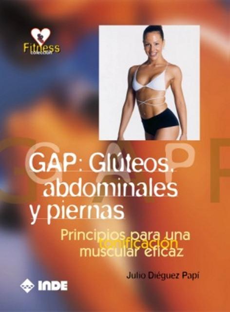 GAP . GLUTEOS , ABDOMINALES Y PIERNAS