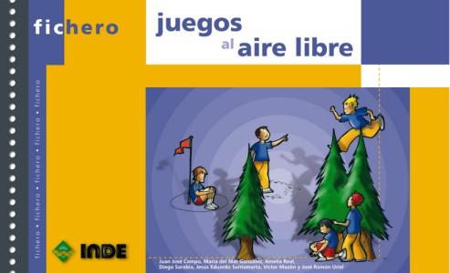 JUEGOS AL AIRE LIBRE - FICHERO
