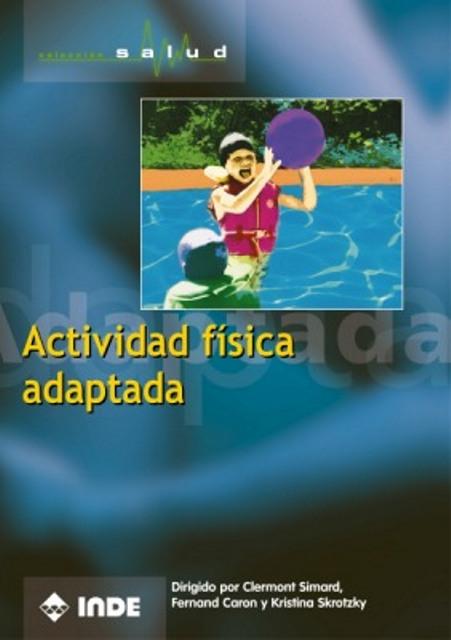 ACTIVIDAD FISICA ADAPTADA