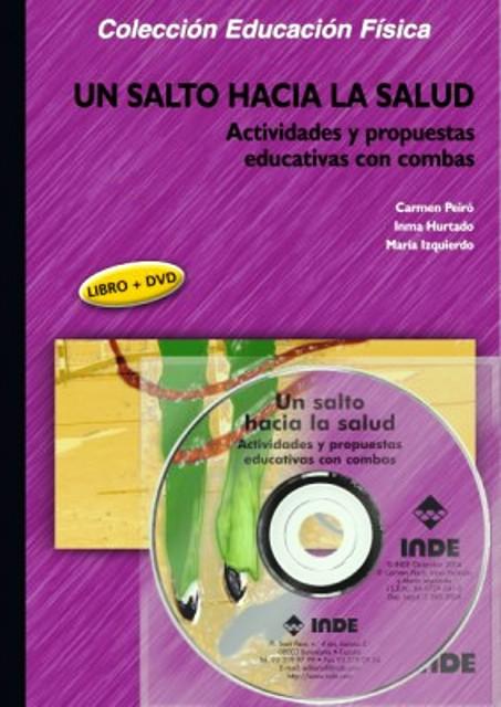 UN SALTO HACIA LA SALUD (L+DVD)