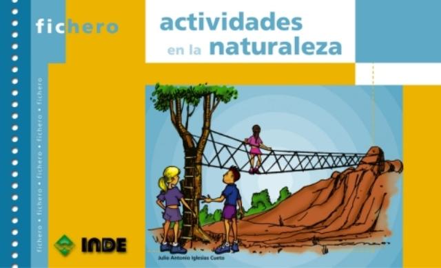 ACTIVIDADES EN LA NATURALEZA FICHERO