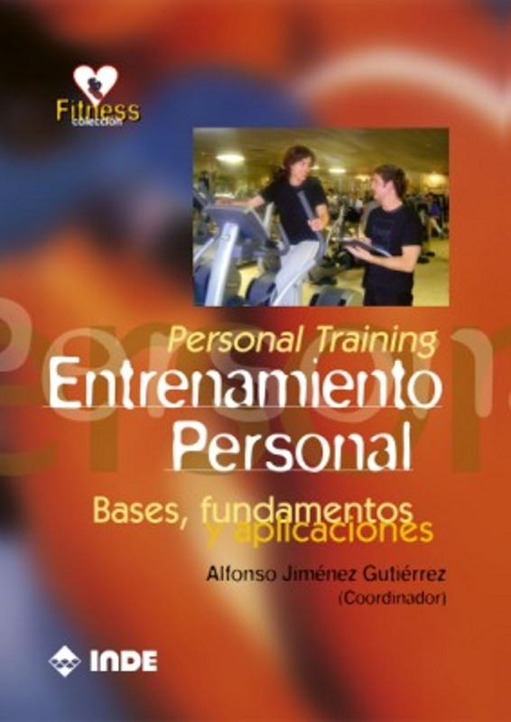PERSONAL TRAINING . ENTRENAMIENTO PERSONAL