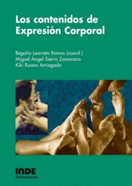 LOS CONTENIDOS DE EXPRESION CORPORAL