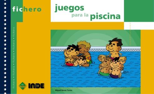 JUEGOS PARA LA PISCINA - FICHERO