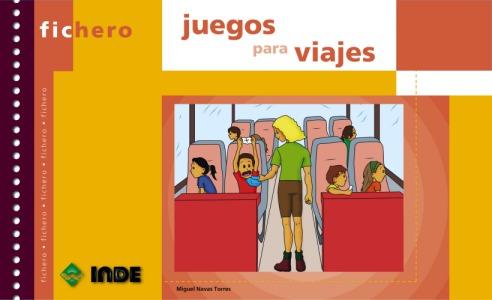 JUEGOS PARA VIAJES - FICHERO