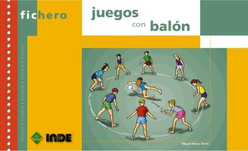 JUEGOS CON BALON - FICHERO