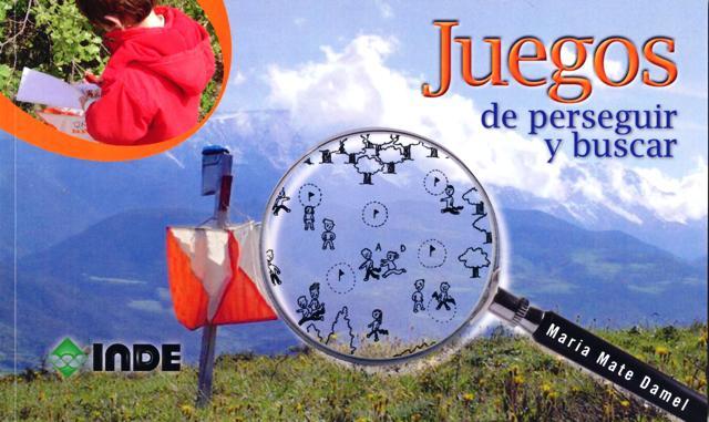 JUEGOS DE PERSEGUIR Y BUSCAR