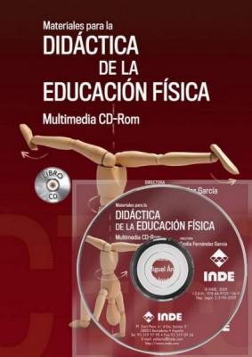 MATERIALES PARA LA DIDACTICA DE LA EDUCACION FISICA C/CD