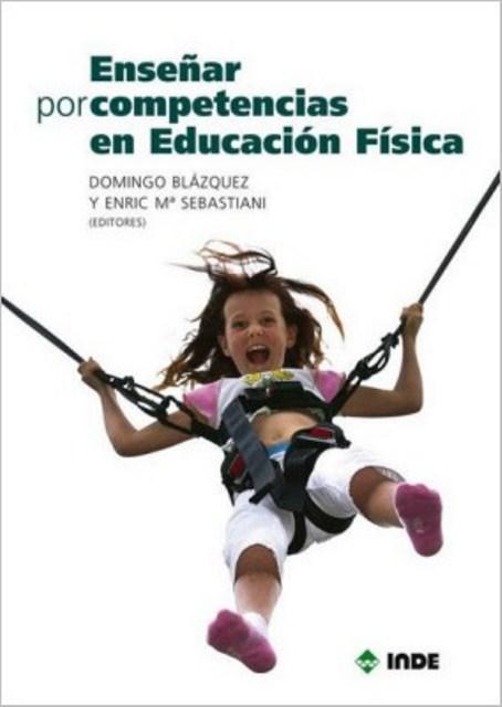 ENSEÑAR POR COMPETENCIAS EN EDUCACION FISICA