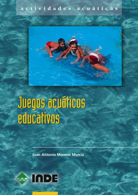JUEGOS ACUATICOS EDUCATIVOS