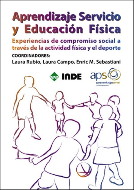 APRENDIZAJE SERVICIO Y EDUCACION FISICA
