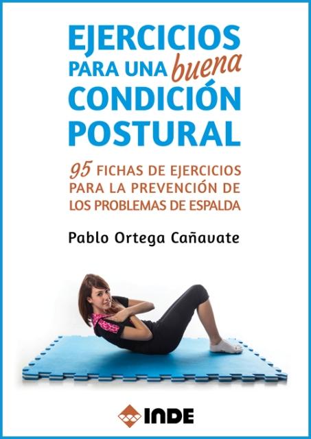 BUENA CONDICION POSTURAL EJERCICIOS PARA UNA