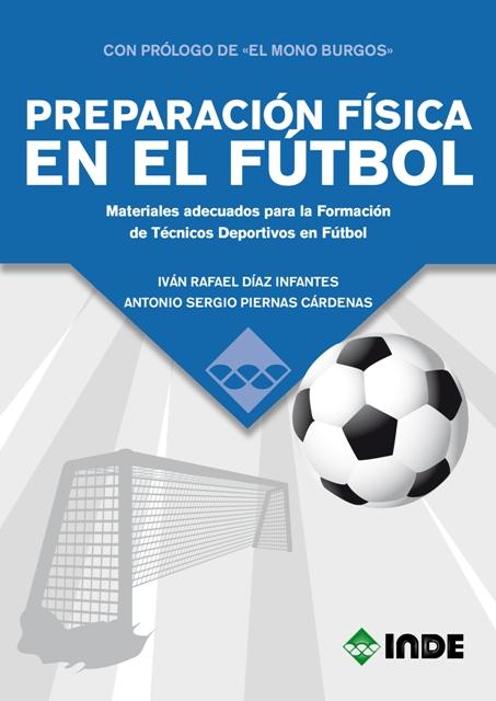 EN EL FUTBOL PREPARACION FISICA