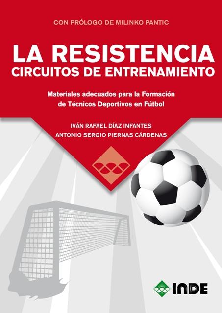 LA RESISTENCIA CIRCUITOS DE ENTRENAMIENTO