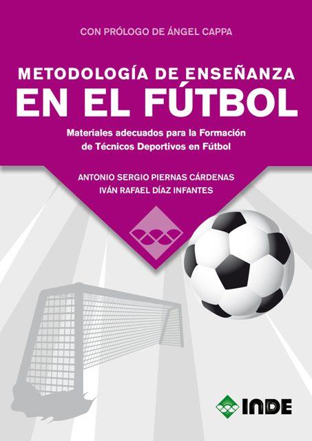 EN EL FUTBOL METODOLOGIA DE ENSEÑANZA