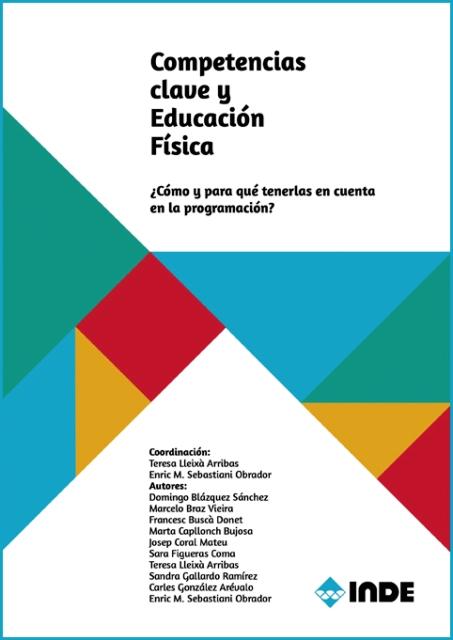 COMPETENCIAS CLAVE Y EDUCACION FISICA