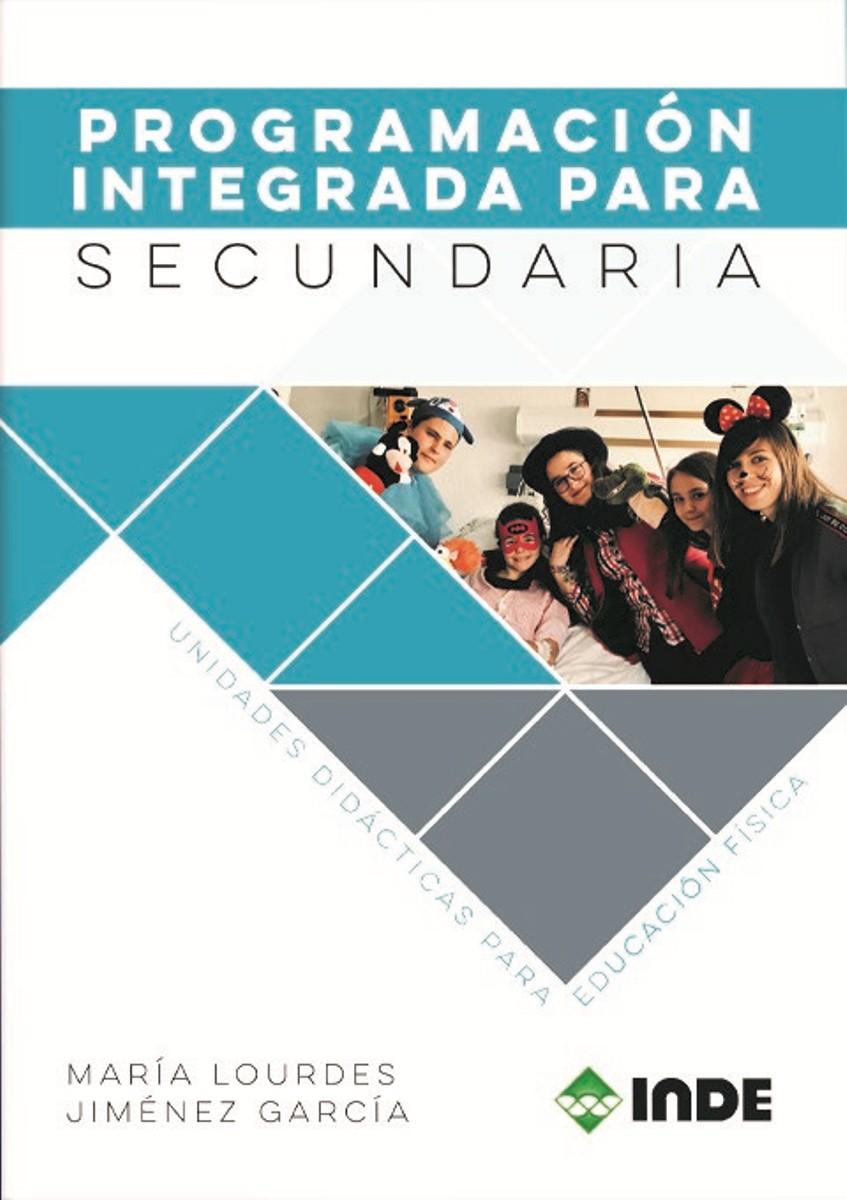 PROGRAMACION INTEGRADA PARA SECUNDARIA . UNIDADES DIDACTICAS PARA ED.FISICA