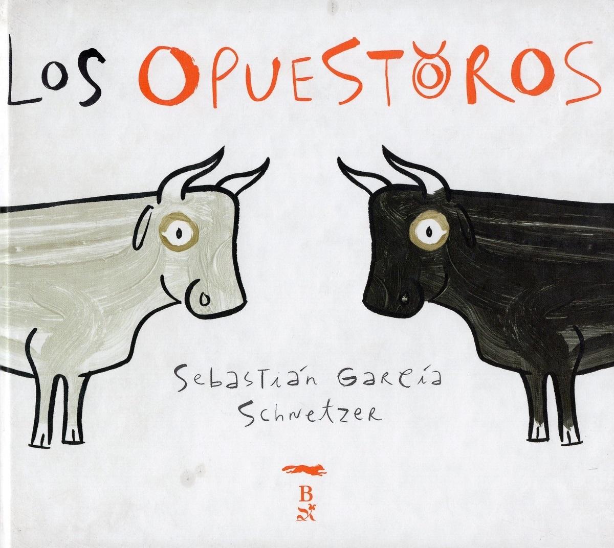 LOS OPUESTOROS