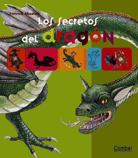 LOS SECRETOS DEL DRAGON