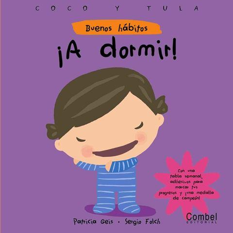 A DORMIR ! , BUENOS HABITOS COCO Y TULA