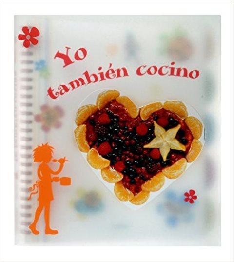 YO TAMBIEN COCINO