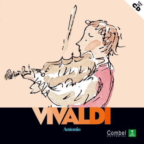 VIVALDI . DESCUBRIMOS A LOS MUSICOS