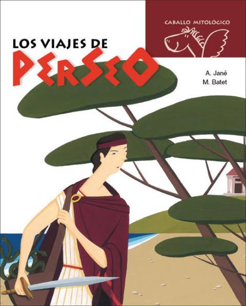 LOS VIAJES DE PERSEO