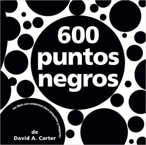 PUNTOS 600 NEGROS