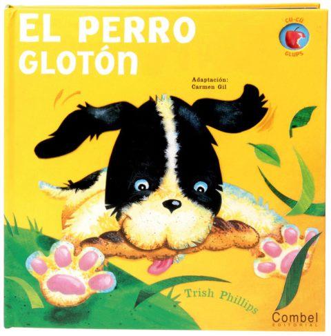 EL PERRO GLOTON