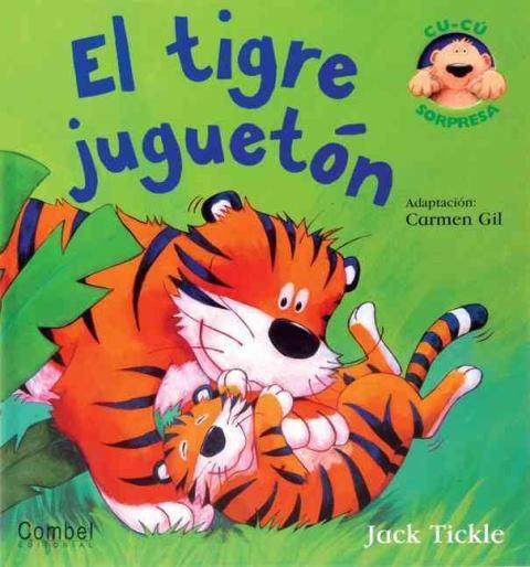 EL TIGRE JUGUETON